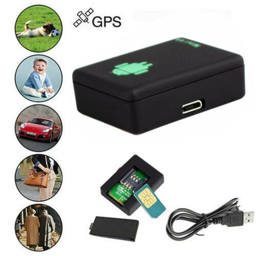 Global Locator A8 Realtime Vehicle Bike Car GSM/GPRS/GPS Tracker Tracking New