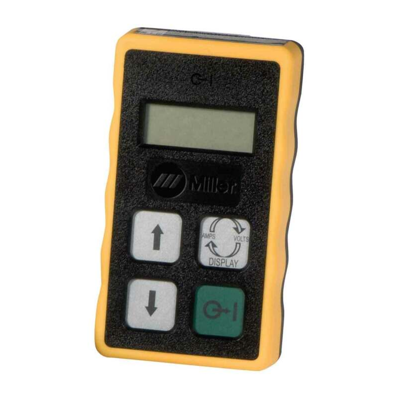 Miller 300723 Wireless Hand Control Controller Only