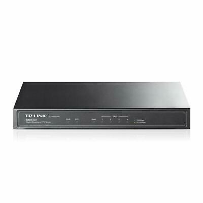TP-Link TL-R600VPN  Gigabit Broadband (V3.0) VPN Router 3 Config LAN Ports
