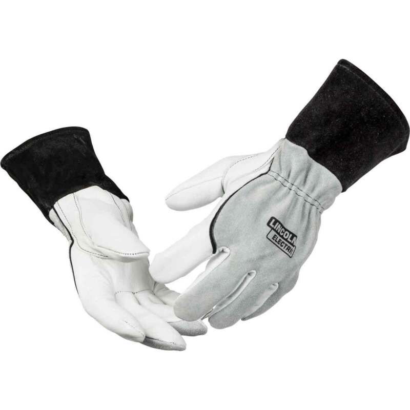 Lincoln Electric DynaMIG Traditional MIG Welding Gloves K3805 Large