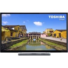 Toshiba 32W3753DB 32 Inch Smart LED TV 720p HD Ready Freeview HD 3 HDMI New