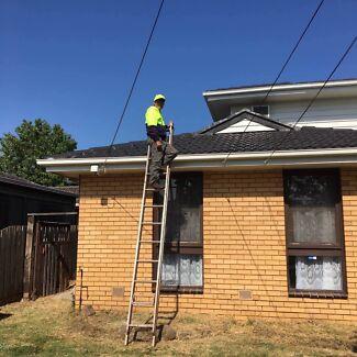 Jims roof restoration and repairs