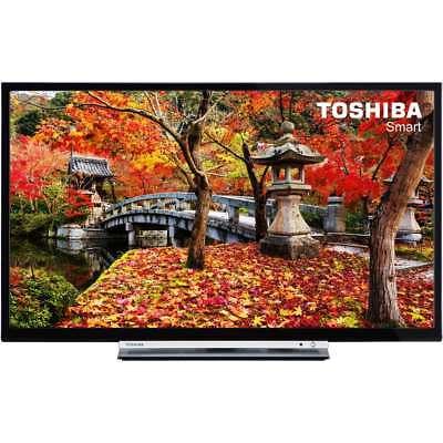 Toshiba 32L3753DB 32 Inch Smart LED TV 1080p Full HD Freeview HD 3 HDMI New