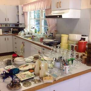HUGE GARAGE SALE  - All items must go Wahroonga Ku-ring-gai Area Preview