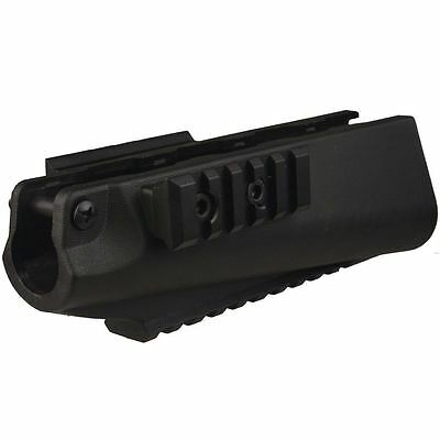 GSG-5 2nd Generation Tactical Hand guard with Removable Side Rails and Push Pin