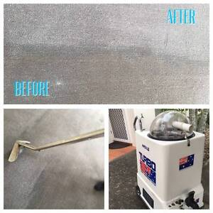 CARPET, AND UPHOLSTERY CLEANING Biggera Waters Gold Coast City Preview