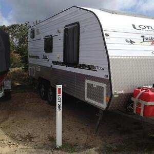 2009 Lotus Caravan Trackvan Extreem Heathcote Sutherland Area Preview