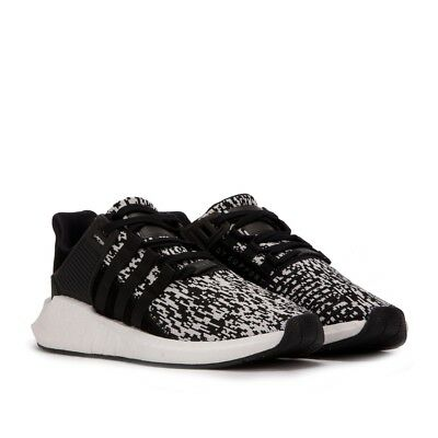 Sale Adidas Eqt Support 93 17 Boost Black Glitch Bz0584 Sz 8 5 13 New