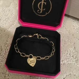 CUTE JUICY COUTURE BRACELET