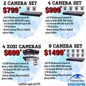 Protected View Security Systems Narellan Vale Camden Area Preview