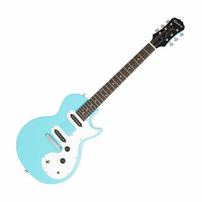 Epiphone Les Paul Sl Pacific Azul - Guitarra Eléctrica