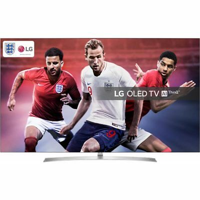 LG OLED55B7V OLED 55 Inch Smart OLED TV 4K Ultra HD 4 HDMI New