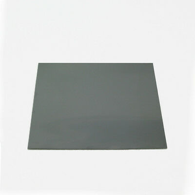 Pure Molybdenum Sheet Strips 0.1250 X 0.1250 X 2.0