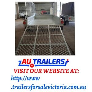 7x5 gal trailer with ramp for sale brand new cheap $1800