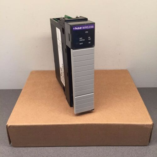 Prosoft Technology Mvi56-wa-eip High Speed Wireless Ethernet/ip Allen Bradley