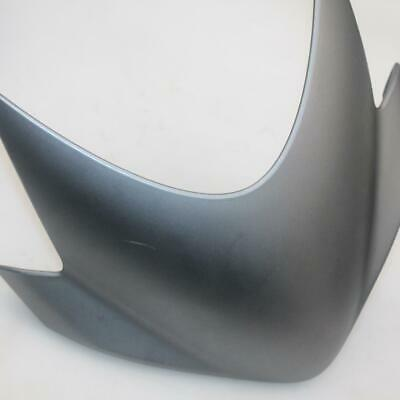 2013 TRIUMPH STREET TRIPLE OEM FRONT CENTER COWL FAIRING 2302136