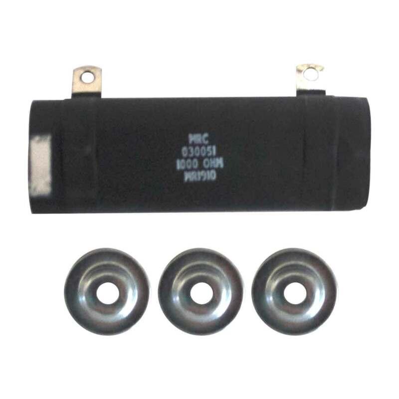 Miller 030051 Resistor Ww Adj 130 W 1000 Ohm Square