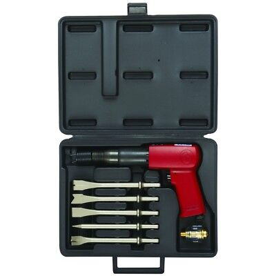 Chicago Pneumatic 7150K Heavy-Duty Pistol Grip Air Hammer Kit - Chicago Pneumatic Air Hammer