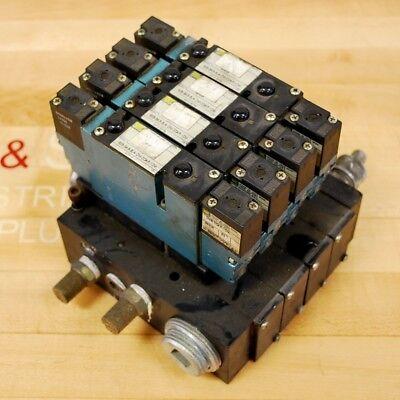 газовые регуляторы, клапаны MAC Valve 92B-AAB-BJA-DM-DDAP-1DM