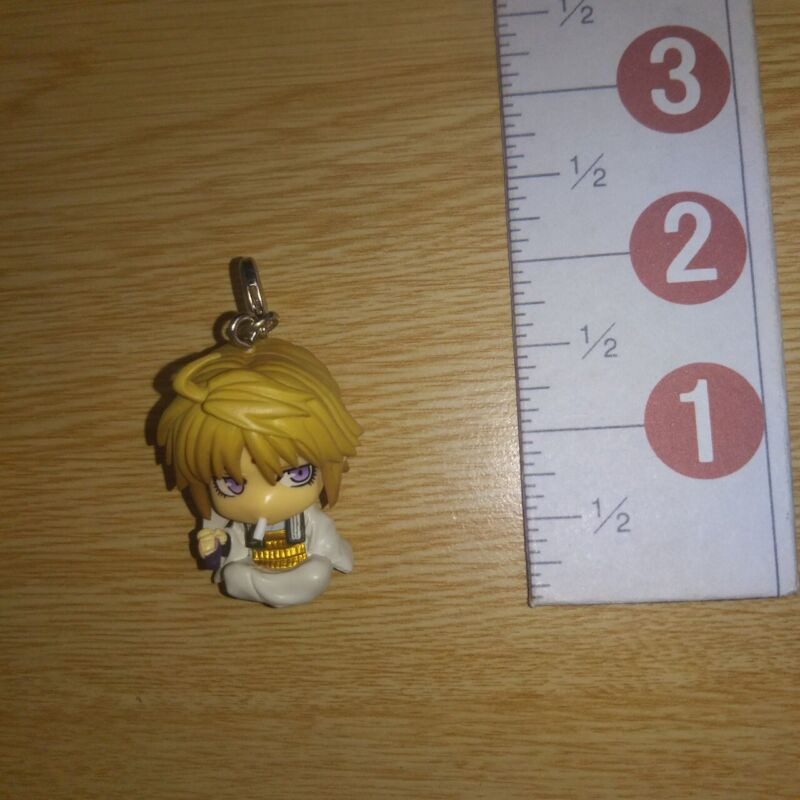 A58998 Saiyuki / Caracole Mascot charm Genjo Sanzo