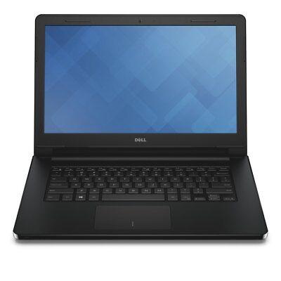 New Dell Inspiron 14  3000 Laptop Celeron  N3060  32Gb Emmc 2Gb Ram Windows 10