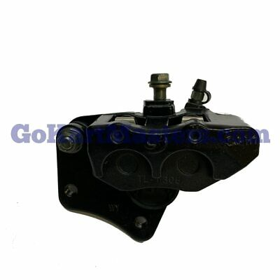 Atv,rv,boat & Other Vehicle Adaptable Chinese 110cc 150cc 250cc 300cc Atv Quad Brake Caliper With Brake Pads High Quality Goods