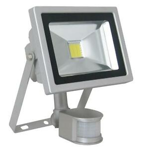 Led security light ebay pir led security lights aloadofball Image collections