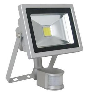 Led security light ebay pir led security lights aloadofball Choice Image