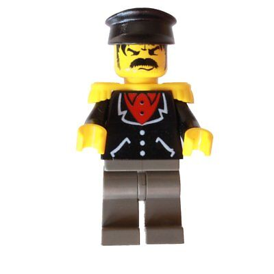 LEGO® Minifigur - Time Cruisers - tim001 - Bad Guy 1 ()