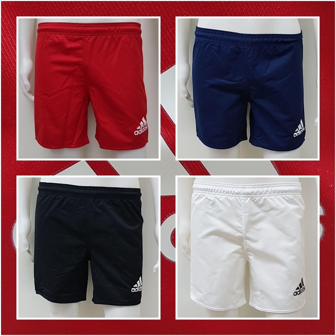Jetzt Bestellen Adidas Rot Kurze Hose & Hose, Herren Adidas