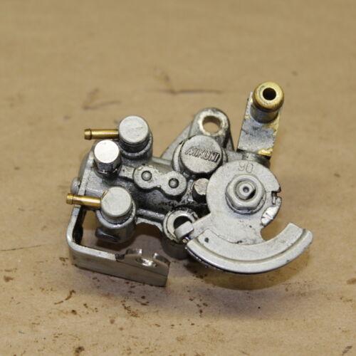 Sea Doo 1999 GSX RFI OEM Oil Injection Pump Injector