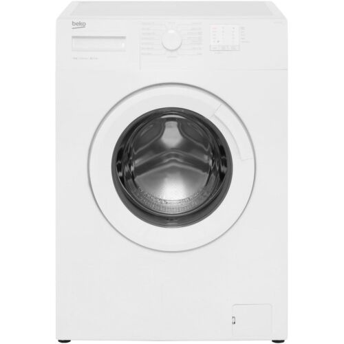Beko WTG820M1W A+++ Rated 8Kg 1200 RPM Washing Machine White New