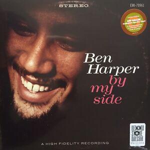 By-My-Side-by-Ben-Harper-Vinyl-Apr-2013-Virgin