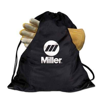 Miller 770250 Bag Helmet Miller Logo