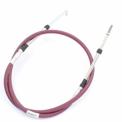 Rockshaft Control Cable John Deere 251030103020 Tractors Replaces Ar26810