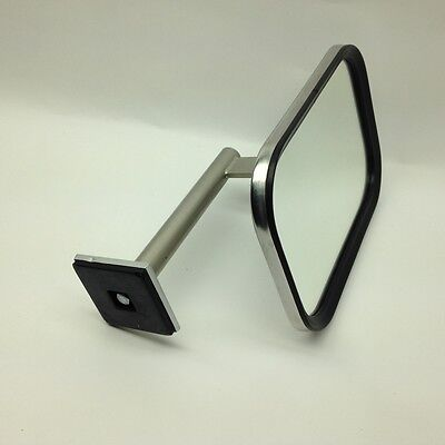 Magnetic Retail Display Mirror Stand 10.5 X 7.5