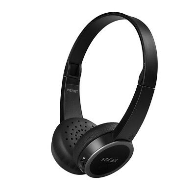 Edifier W570BT Bluetooth On-Ear Headphones - Light Wireless