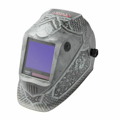 Lincoln Electric K4671-4 Viking 3350 Medieval Welding Helmet