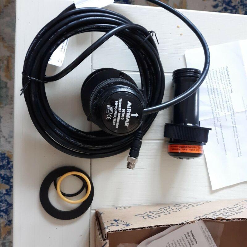 Airmar DST800 Transducer