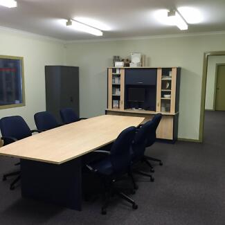 Office / Warehouse - 9 month Sublease or Extended Term  available
