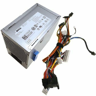 Genuine Dell Precision T3500 525W Power Supply