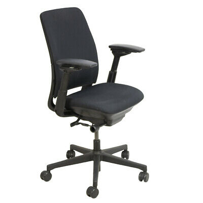Steelcase Amia Task Chair - Used