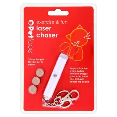 Laser-chaser (Petface Laser Chaser Toy)