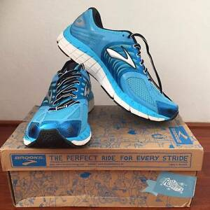 Brand New In Box - Womens Brooks Glycerin II running shoes Bronte Eastern Suburbs Preview