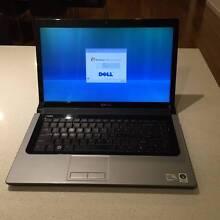 Dell Studio 1555 Laptop Hawthorn Mitcham Area Preview
