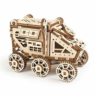 UGEARS Mars buggy mechanische Bausatz Modell