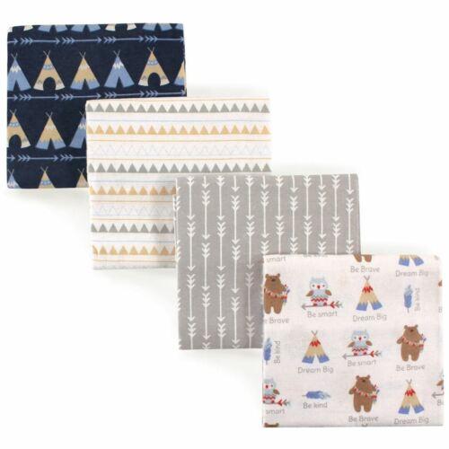 BabyFlannelReceivingBlankets Nursery Beddings Tribe De