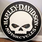 BRAND NEW HARLEY DAVIDSON SIGN Knoxfield Knox Area Preview