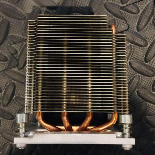 Dell Precision T3500 T5500 T7500 CPU Cooling Heatsink U016F 0U016F