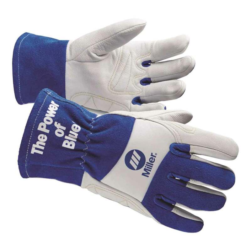 Miller 263353 TIG Welding Multitask Glove, Medium